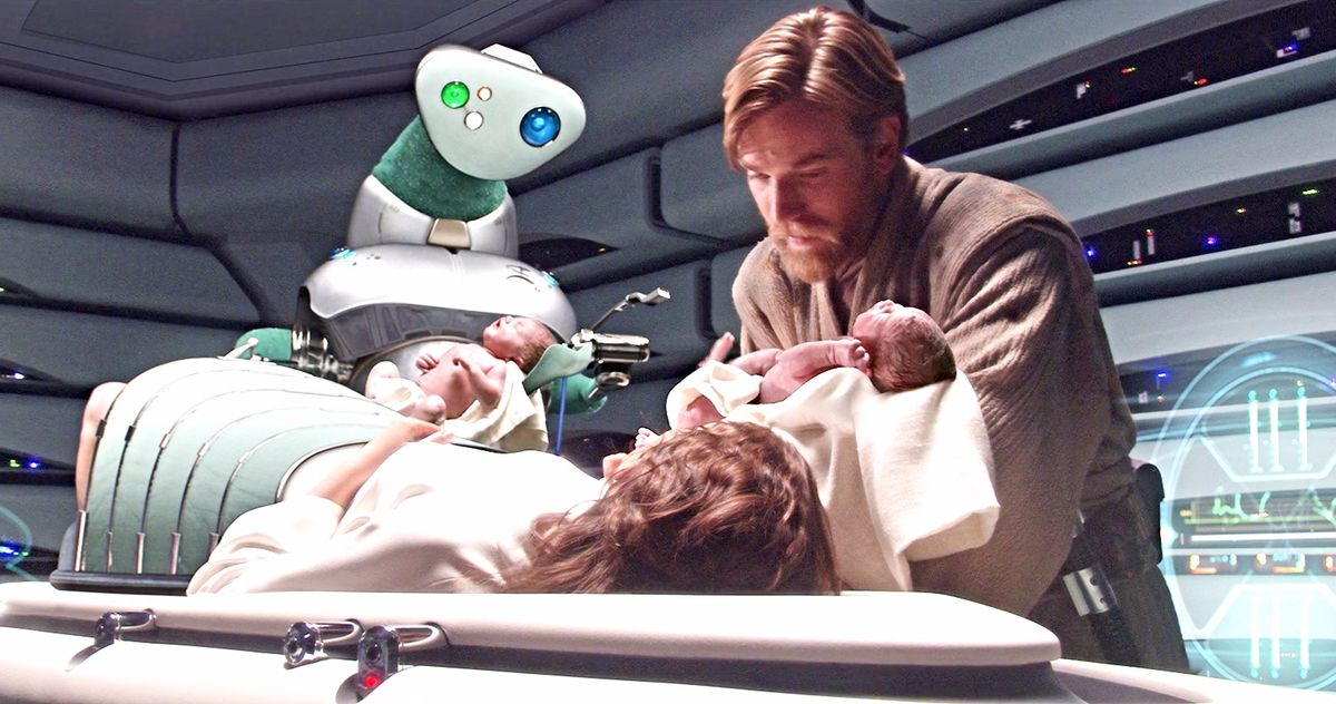 Obi-Wan Kenobi Casting Call Hints At Luke And Leia's Return On Disney+ |