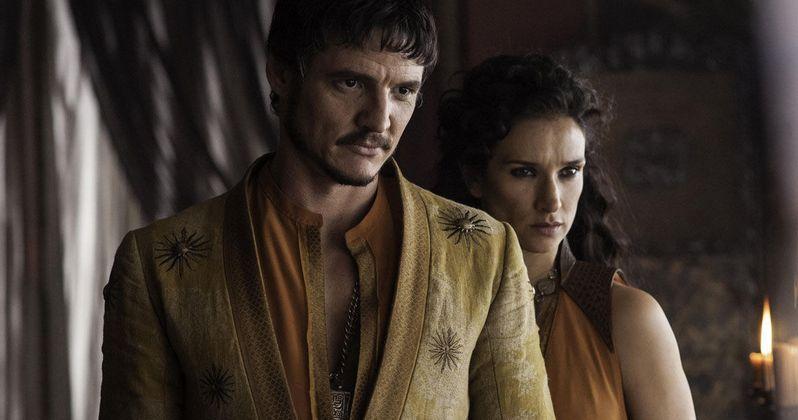 Fourth Game of Thrones Season 4 Trailer