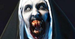 NECA's The Nun Figure Immortalizes The Conjuring Demon Valak