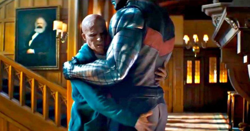 Deadpool 2 International Trailer Reveals New Colossus Footage