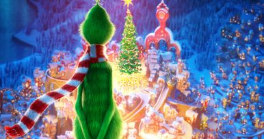 The Grinch Trailer #3 Wants to Destroy Your Holiday Season