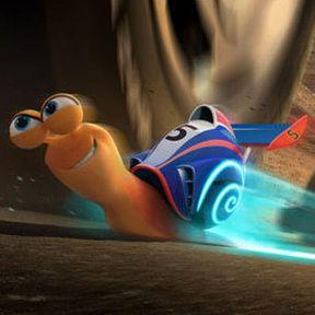 Turbo Trailer Starring Ryan Reynolds