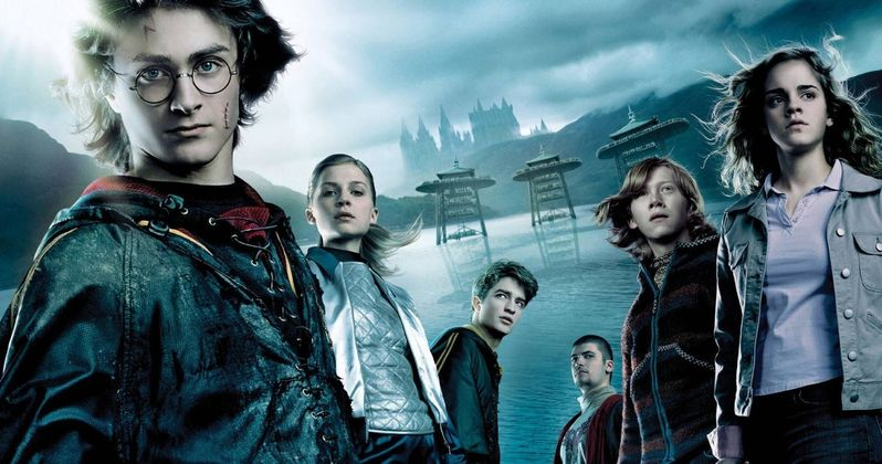 Harry Potter AR Game Coming from Pokemon GO Creator