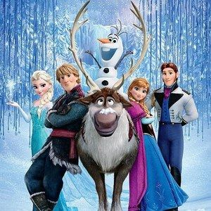 BOX OFFICE BEAT DOWN: Frozen Wins with $31.6 Million