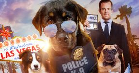 Ludacris Is a Crime Fighting Canine in Cringe-Worthy Show Dogs Trailer