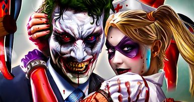 Gotham City Sirens Canceled & Replaced by Harley Quinn Vs. Joker?