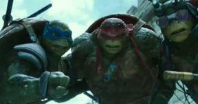 The Brothers Are Bulletproof in Teenage Mutant Ninja Turtles International TV Spot