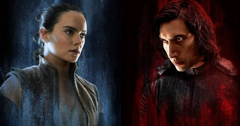 Kylo Ren Isn't Lying to Rey About That Big Last Jedi Secret