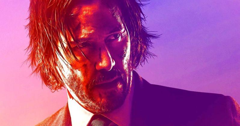John Wick 3 on Target for Killer Opening Weekend Box Office