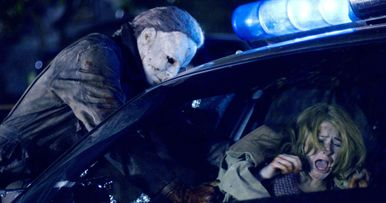 Michael Myers Gets Arrested by Pennsylvania Police in Halloween Prank