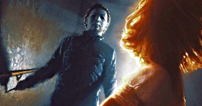 Who Will Direct Halloween 2? Jason Blum Hopes David Gordon Green Returns