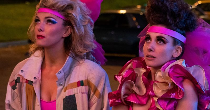 Glow Season 3 First Look Arrives as Release Date Is Announced