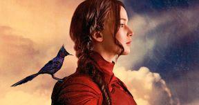 Mockingjay Part 2 Trailer Celebrates the Everdeen Sisters