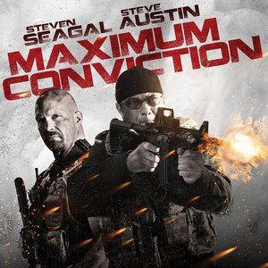 CONTEST: Win Maximum Conviction on Blu-ray