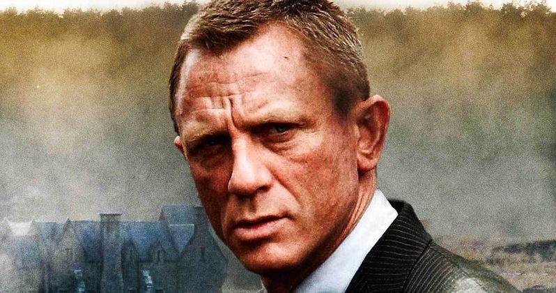 Bond 24 Will Continue Where Skyfall Left Off