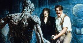 Why Brendan Fraser Didn't Show Up in The Mummy Reboot