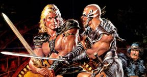 Masters of the Universe Movie Targets Director David S. Goyer