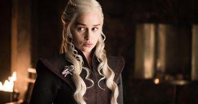 Brad Pitt Loses $120K Bid to Watch Game of Thrones with Emilia Clarke