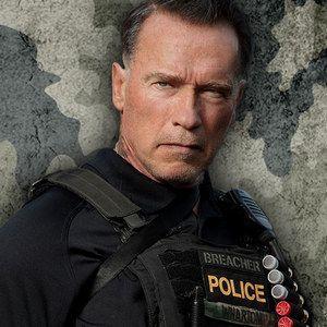 Sabotage Trailer Starring Arnold Schwarzenegger