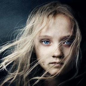 Les Miserables Cosette Poster