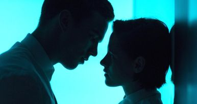 Equals Trailer Has Kristen Stewart & Nicholas Hoult Escaping the Future