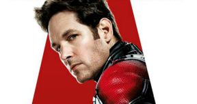 Ant-Man Poster Teases Scott Lang as a Future Avenger