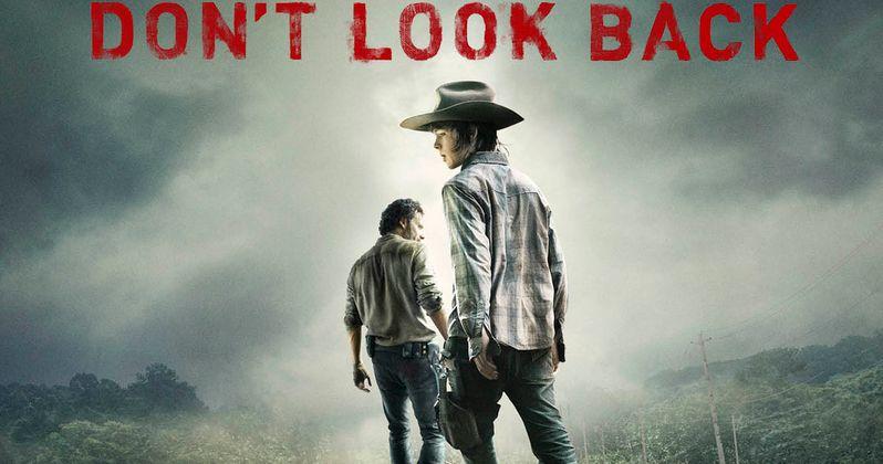 The Walking Dead Season 4 Mid-Season Premiere Poster