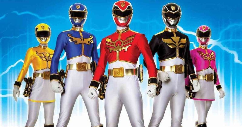 Power Rangers and Divergent: Ascendant Get New Release Dates