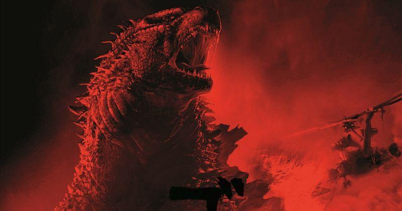 Godzilla Sequel in Development at Warner Bros.