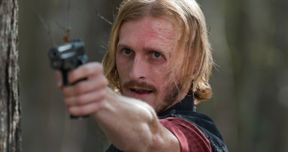 Dwight Will Return in Fear the Walking Dead Season 5 Crossover