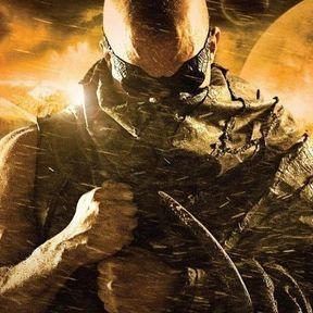 Riddick Trailer Starring Vin Diesel!