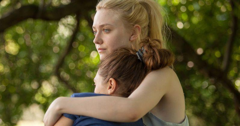 Very Good Girls Trailer Starring Dakota Fanning and Elizabeth Olsen
