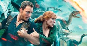 Jurassic World: Fallen Kingdom Review: A Dark & Scary Sequel