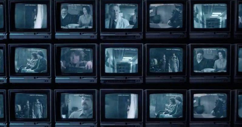 Creepy Stranger Things Season 2 Clips Have Hawkins Under Watch