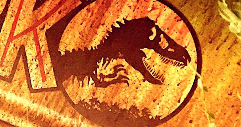 Jurassic World 2 Easter Egg Revealed, New Dinosaur Breeds Confirmed
