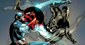 Black Panther Role in Captain America: Civil War Explained