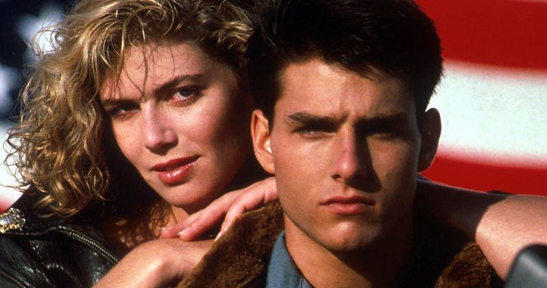 Tom Cruise Talks Latest Top Gun 2 Developments