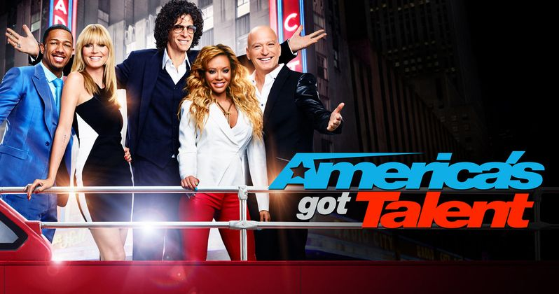 NBC Renews America's Got Talent, Last Comic Standing and American Ninja Warrior