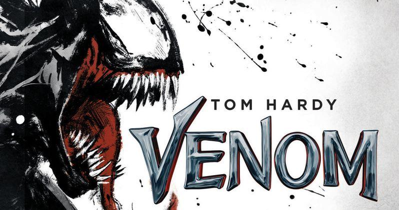 Venom Comes Home on Digital, 4K UHD Blu-ray in December