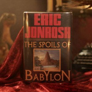 Will Ferrell's The Spoils of Babylon Trailer