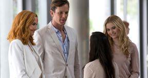 Marvel's Runaways Star Kip Pardue Accused of Sexual Assault