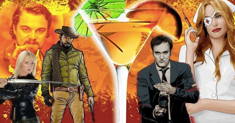 Tarantino Themed KillBar Opens in New York