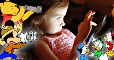 Disney Accused of Illegally Spying on Kids Through Mobile Apps