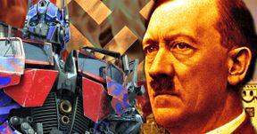 Transformers 5 Brings in Nazis, Is Optimus Prime Fighting Hitler?
