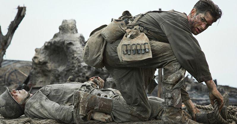 Hacksaw Ridge Review: Director Mel Gibson Returns to Greatness