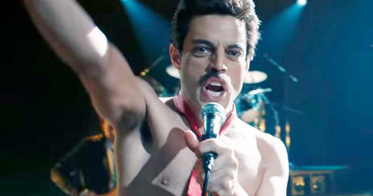 Bohemian Rhapsody Sing-Along Version Hitting Theaters This Weekend