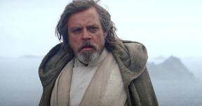 Has Star Wars 8 Luke Skywalker Dialogue Leaked?