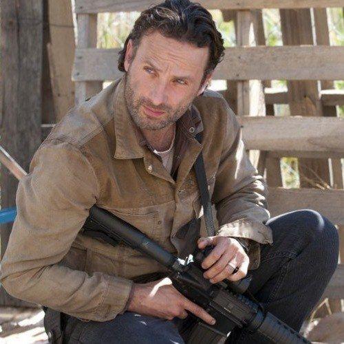 Glen and Maggie Prepare for War in The Walking Dead Season 3, Episode 15 Photos