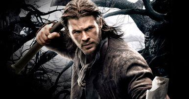 The Huntsman Gets Director Cedric Nicolas-Troyan