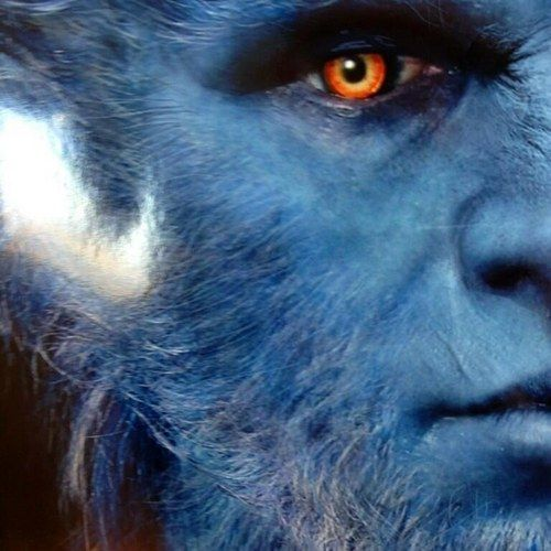 Beast Revealed in X-Men: Days of Future Past Set Photo